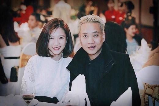 Hiện tại chuyện tình ngọt ngào của cô cùng chàng ca sĩ Justa Tee cũng được chú ý nhiều.