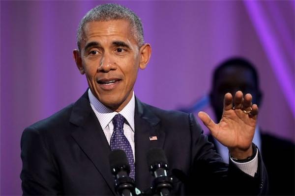 Số tiền khủng vợ chồng Obama sẽ có thể kiếm được khi vừa rời Nhà Trắng