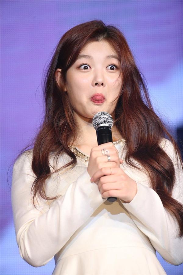 Quên em gái quốc dân đi, Kim Yoo Jung chỉ là cô bé 18 tuổi mà thôi!