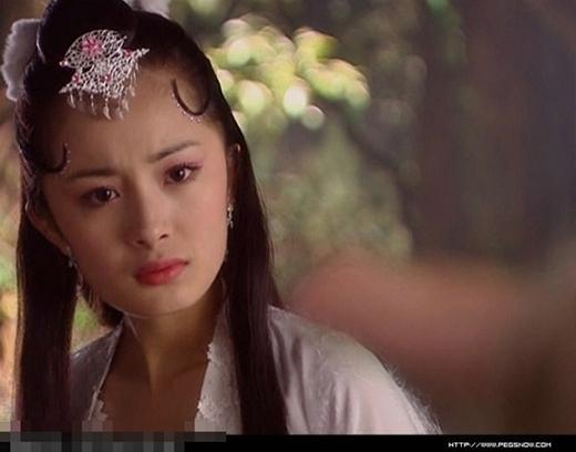 Trong bộ phim Liêu Trai năm 2006, Dương Mịch đảm nhận vai diễn nàng Nhiếp Tiểu Thiện - nữ yêu hồ mang trái tim lương thiện nổi tiếng.
