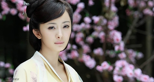Tuy chỉ đảm nhận vai phụ nhưng nhan sắc và khả năng diễn xuấtcủa cô trong bộ phim này được nhiều khán giả nhận xét là xinh đẹp hơn cả vai chính của Tiết Khải Kỳ.