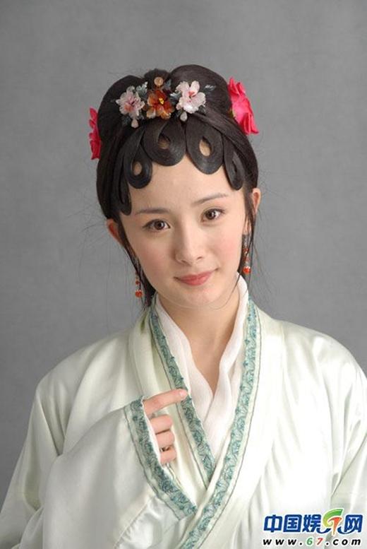 Mỹ nhân Dương Mịch gây thương nhớ với 13 tạo hình cổ trang đẹp hút mắt