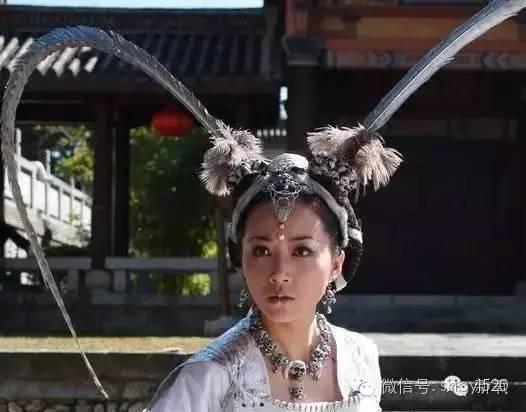 Hàn Tuyết tỷ tỷ, rốt cuộc chị là hậu duệ Tề Thiên Đại Thánh hay là chị gái của Na Tra?