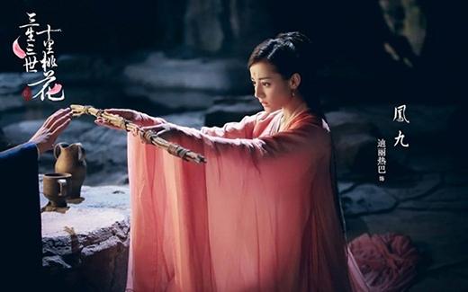 5 ưu điểm khiến Tam sinh Tam thế là bộ phim đáng xem nhất hiện nay