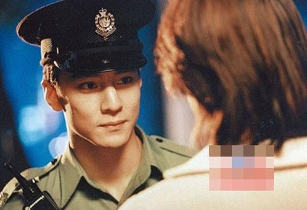 Ngay từ khi còn trẻ Ngô Ngạn Tổ đã khiến hàng triệu trái tim thiếu nữ phải loạn nhịp khi vào vai Sam trong phimBeauty.