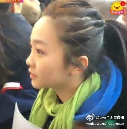Xuýt xoa vẻ đẹp hiện tại của bé gái hát khai mạc Olympic Bắc Kinh 2008