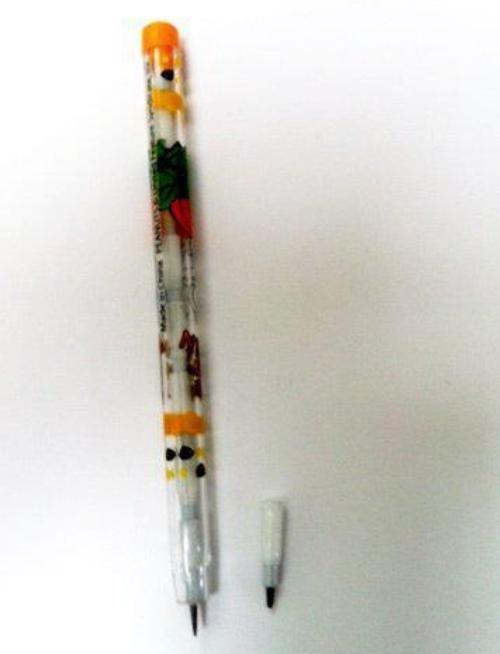 """Bút chì thay ngòi - dùng chưa hết nhưng vẫn cứ thích thay ngòi mới, viết cho """"sướng""""."""