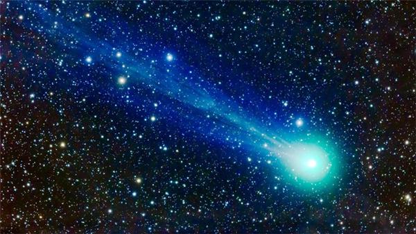 Sao chổi 45P.