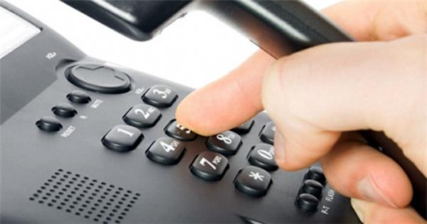 Trong giai đoạn 1 sẽ có 13 tỉnh,thành phốthực hiện chuyển đỗi mã vùng điện thoại cố định.