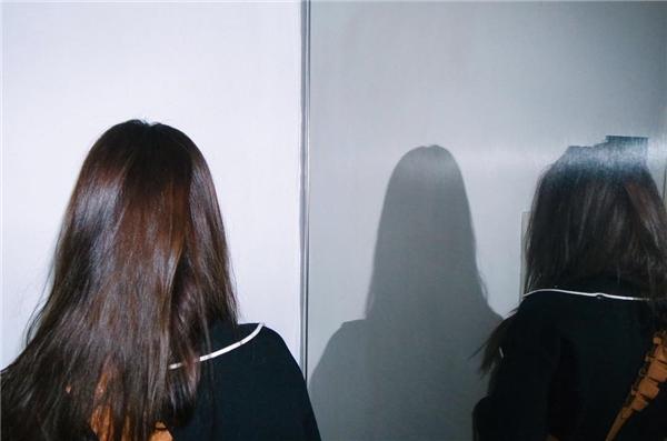Xinh đẹp, quyến rũ nhưng trên mạng xã hội Sunmi lại là kiểu người có chút lập dị.