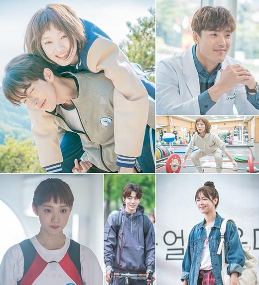 Những phim Hàn siêu lãng mạn để xem cùng người ấy trong dịp Valentine