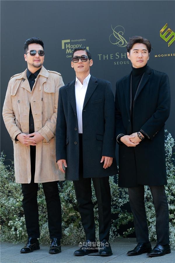 Cũng như H.O.T và Shinhwa, g.o.d cũng là nhóm nhạc xứng đáng được ghi tên vào lịch sử của Kpop.