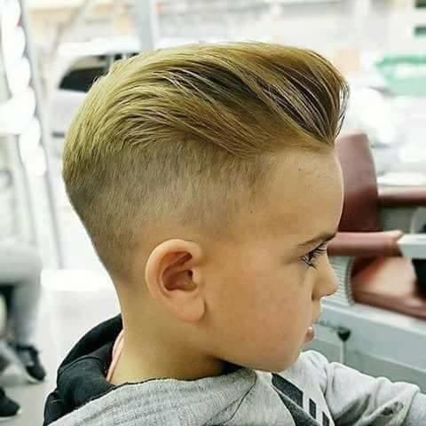 Cổ điển một tí với kiểu tóc của chàng trai Pháp thuở thập niên 90 nhé!