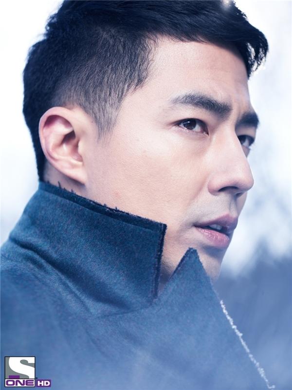 """Những chiếc mũi đáng mơ ước của mĩ nam Hàn suốt ngày bị nghi """"dao kéo"""""""