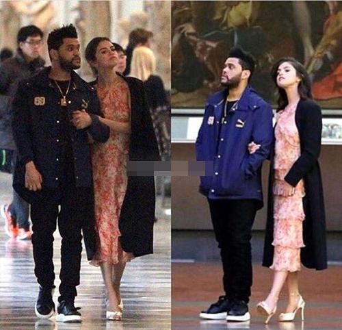 Selena Gomez và The Weeknd thường xuyên dành thời gian bên nhau cùng tận hưởng những giây phút riêng tư lãng mạn bất chấp dư luận.