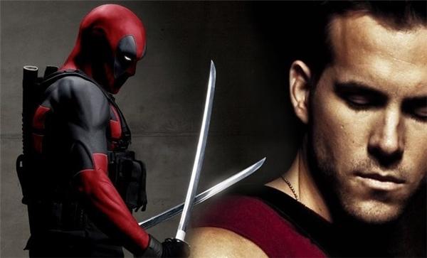 GiữaRyan Reynoldsvà nhân vật Deadpool có hàng tá điểm chung.