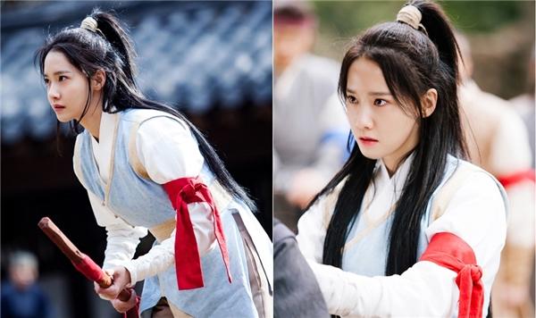"""Có vẻ như đây sẽ lại là một vai diễn cải nam trang của nữ thần tượng. Trước đó, khi tham gia Võ Thần Triệu Tử Long, """"mĩ nam"""" Yoona cũng từng chiếm trọn trái tim khán giả nữ."""