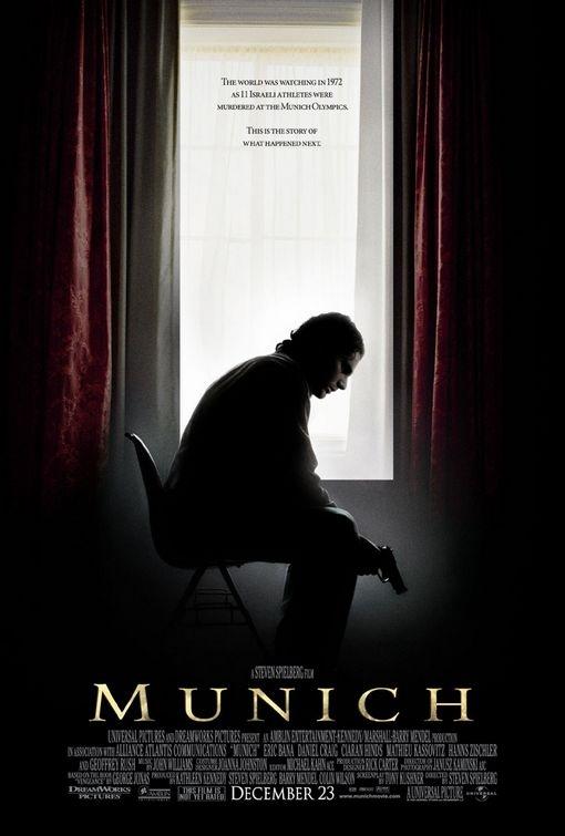 Poster phim Munich.