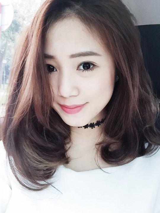 """8 kiểu tóc ngang vai """"thần thánh"""" chỉ cần cắt là sẽ xinh như sao Hàn"""