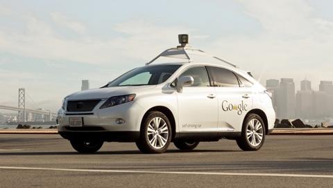 Googlemongmuốn những chiếc xe tự lái của mình thân thiện và gần gũi hơn với mọi người