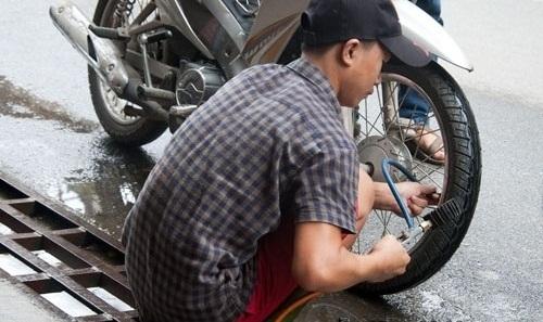 Mẹo vặt giúp bạn bán xe máy cũ được giá cao