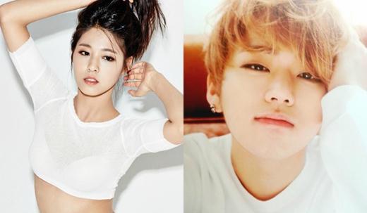 Mối quan hệ của Zico (Block B) và Seolhyun (AOA) bị báo chí truyền thông săn đón.