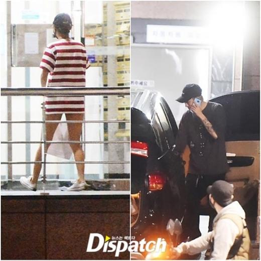 Điểm mặt những chuyện tình của sao Hàn bị ghét cay ghét đắng