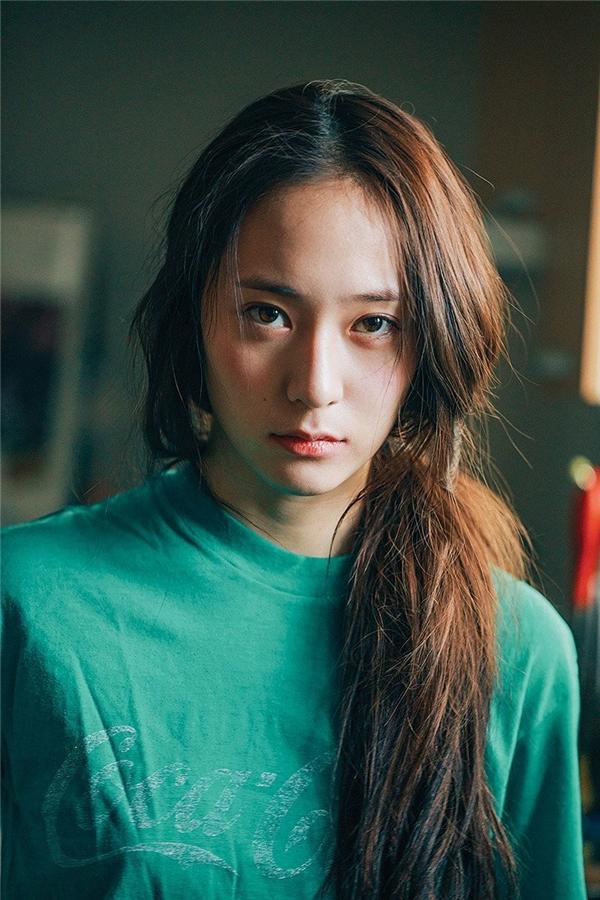 Tài năng, nhan sắc, khí chất của cô maknae vàng là đã trở thành điều mặc định mà dường như Kpop fan nào cũng phải biết.