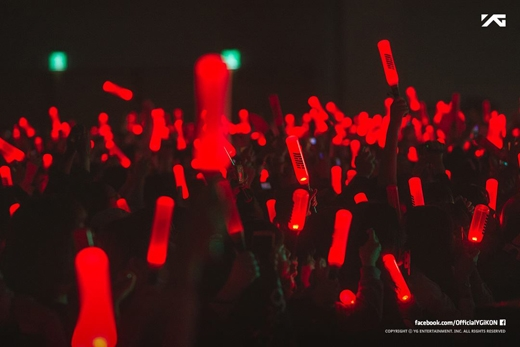 Điểm danh các light stick độc đáo, niềm tự hào của các fandom Kpop