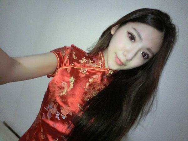 Hiện tại, cô nàng hot girl xứ Đài này đang rất thành công với việc stream mỗi ngày cùng với công việc bán hàng online.
