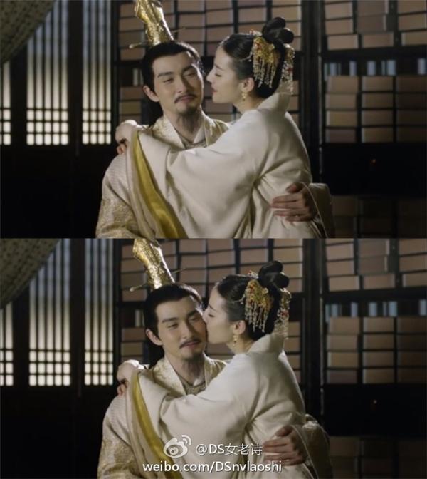 """Muôn vàn khoảnh khắc """"ngược chết FA"""" của cặp đôi Hoa - Cửu liên tục khiến cư dân mạng vô cùng thích thú."""