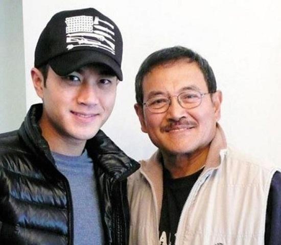 Vào ngày 19/1 vừa qua, diễn viên Lưu Đan - ông nội của Tiểu Gạo Nếp đã có những chia sẻ về cháu nội của mình cũng như cuộc hôn nhân của con trai và nữ diễn viên Dương Mịch.