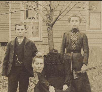 Công nghệ chụp ảnh thời xưa chưa phát triển, vậy cớ sao người ta có thể ghi lại được khoảnh khắc kinh hoàng như thế này? Phải chăng là...