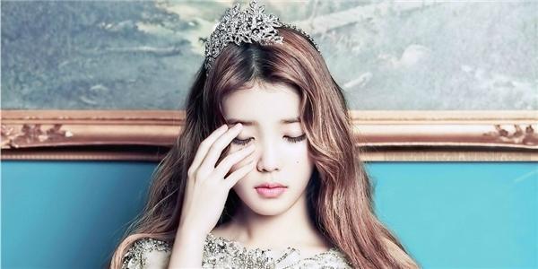 IU đâu chỉ là nữ hoàng của LEON, cô còn là nữ hoàng nốt cao của Kpop.