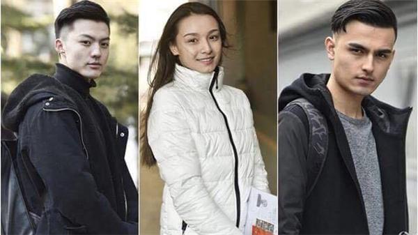 Kìtuyển sinh nào của Học viện Điện ảnh Bắc Kinh cũng đều xuất hiện rất nhiều các gương mặt tuấn nam, mỹ nữ. (Ảnh: Internet)