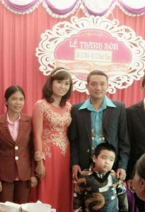 Chiến Thắng vừa đám cưới lần 3 vào cuối tháng 12/2016. - Tin sao Viet - Tin tuc sao Viet - Scandal sao Viet - Tin tuc cua Sao - Tin cua Sao