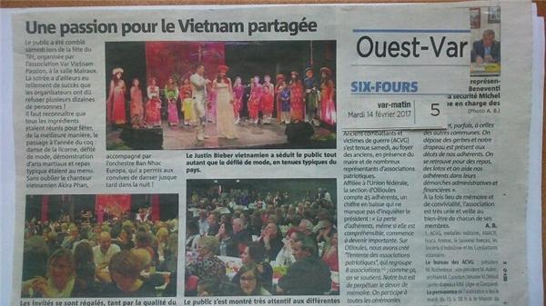 """""""Nở mày, nở mặt"""" với các danh xưng truyền thông quốc tế gọi sao Việt - Tin sao Viet - Tin tuc sao Viet - Scandal sao Viet - Tin tuc cua Sao - Tin cua Sao"""