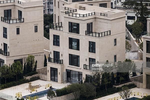 Choáng ngợp trước những dinh thự đắt tiền nhất thế giới