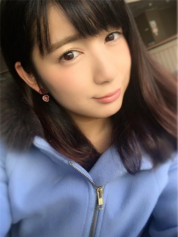 Choáng váng với nàng idol Nhật