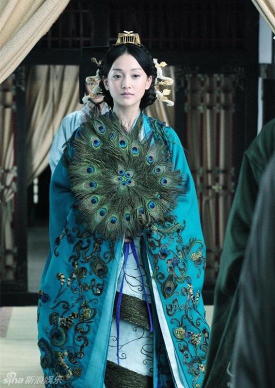 Vai diễn Như Ý củaChâu Tấn cómức thù lao lên đến 95 triệu tệ(318 tỉ VND/bộ phim).