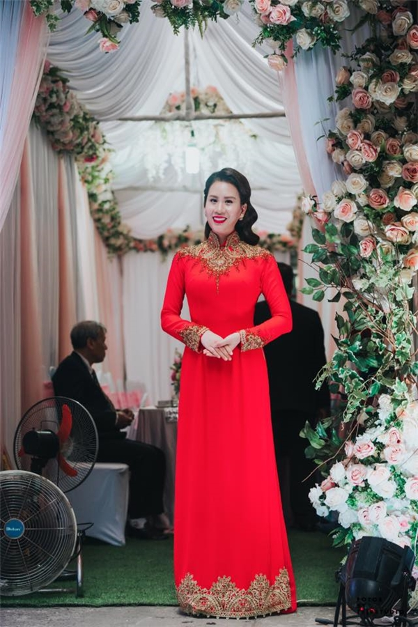 Tiết lộ ngày cưới chính thức của MC Thành Trung và bạn gái kém 9 tuổi - Tin sao Viet - Tin tuc sao Viet - Scandal sao Viet - Tin tuc cua Sao - Tin cua Sao